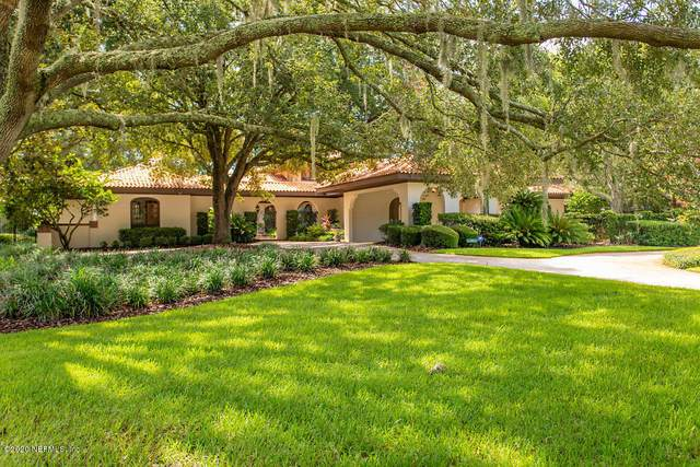 7823 Hollyridge Rd, Jacksonville, FL 32256 (MLS #1067460) :: EXIT Real Estate Gallery