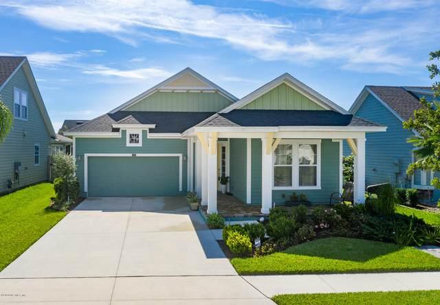137 Summer Mesa Ave, Ponte Vedra, FL 32081 (MLS #1067462) :: Noah Bailey Group