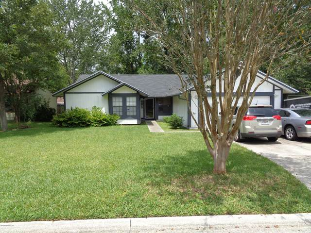 7215 Mimosa Grove Pl, Jacksonville, FL 32210 (MLS #1067467) :: CrossView Realty