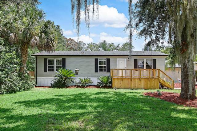 4984 Harp St, Jacksonville, FL 32258 (MLS #1067473) :: Berkshire Hathaway HomeServices Chaplin Williams Realty