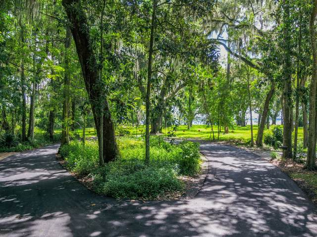 PARCEL ''B Cedar Run Dr, Fleming Island, FL 32003 (MLS #1067478) :: 97Park
