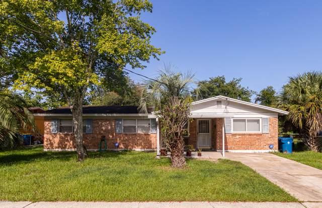 10856 Bonnelly Dr, Jacksonville, FL 32218 (MLS #1067486) :: EXIT Real Estate Gallery