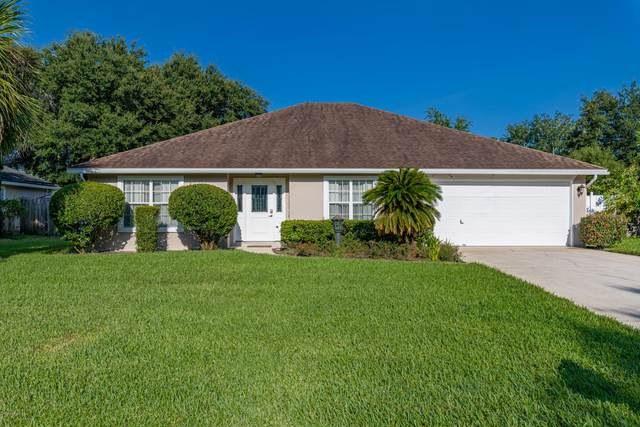 2114 Forest Gate Dr, Jacksonville, FL 32246 (MLS #1067490) :: Homes By Sam & Tanya