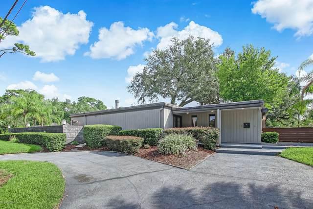 3733 Pine St, Jacksonville, FL 32205 (MLS #1067493) :: CrossView Realty