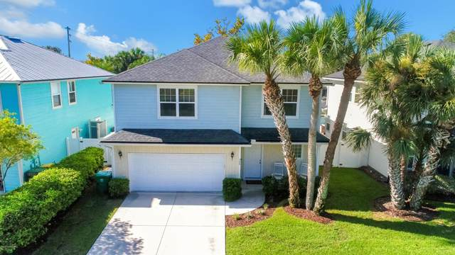 508 9TH Ave N, Jacksonville Beach, FL 32250 (MLS #1067496) :: The Volen Group, Keller Williams Luxury International