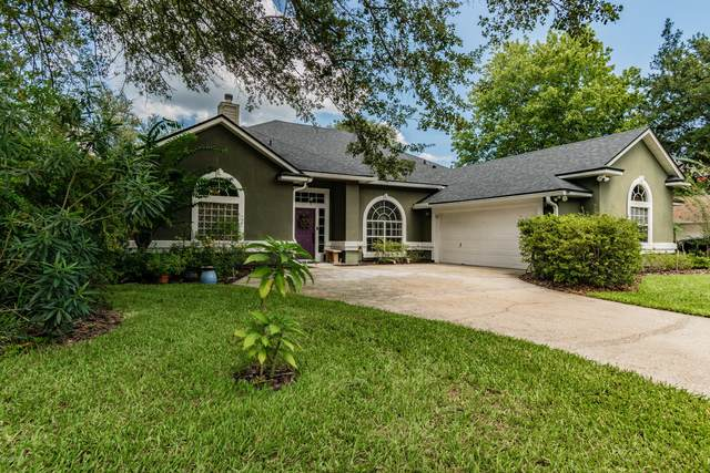 332 Maplewood Dr, St Johns, FL 32259 (MLS #1067500) :: CrossView Realty