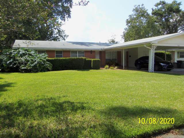7162 St Augustine Rd, Jacksonville, FL 32217 (MLS #1067501) :: The Newcomer Group