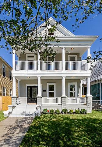 1706 Silver St, Jacksonville, FL 32206 (MLS #1067510) :: EXIT Real Estate Gallery
