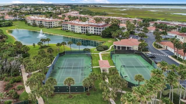 201 S Ocean Grande Dr #206, Ponte Vedra Beach, FL 32082 (MLS #1067512) :: The Hanley Home Team