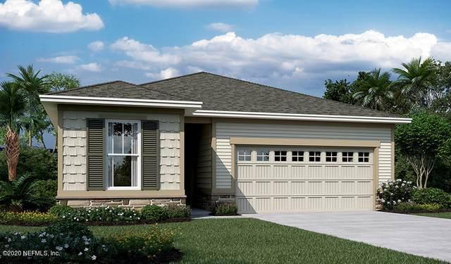 2863 Farmall Dr, Jacksonville, FL 32226 (MLS #1067517) :: Oceanic Properties