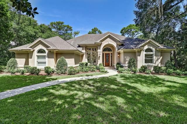 45 Long Point Dr, Fernandina Beach, FL 32034 (MLS #1067518) :: Berkshire Hathaway HomeServices Chaplin Williams Realty