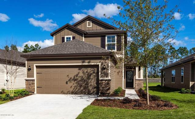 87 Brybar Dr, St Augustine, FL 32095 (MLS #1067519) :: CrossView Realty
