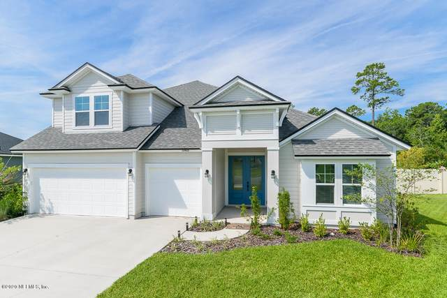 13463 Cedar Hammock Way, Jacksonville, FL 32226 (MLS #1067520) :: The Hanley Home Team