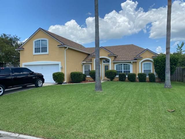 13023 Quincy Bay Dr, Jacksonville, FL 32224 (MLS #1067521) :: The Volen Group, Keller Williams Luxury International