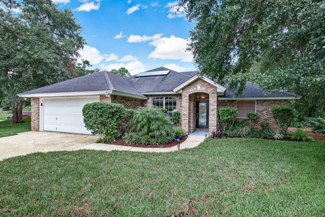 94131 Willow Oak Ln, Fernandina Beach, FL 32034 (MLS #1067525) :: The Every Corner Team
