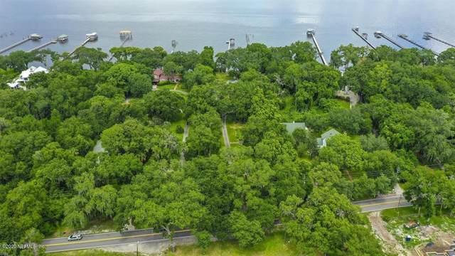 12458 Mandarin Rd, Jacksonville, FL 32223 (MLS #1067527) :: Bridge City Real Estate Co.