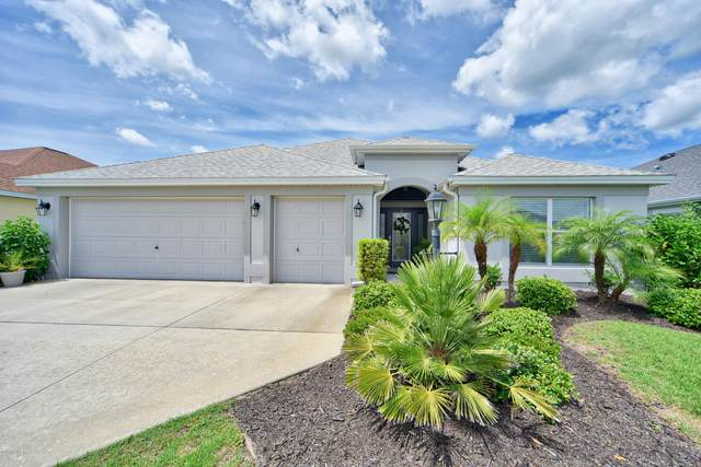1178 Ivawood Way, THE VILLAGES, FL 32163 (MLS #1067531) :: The Perfect Place Team