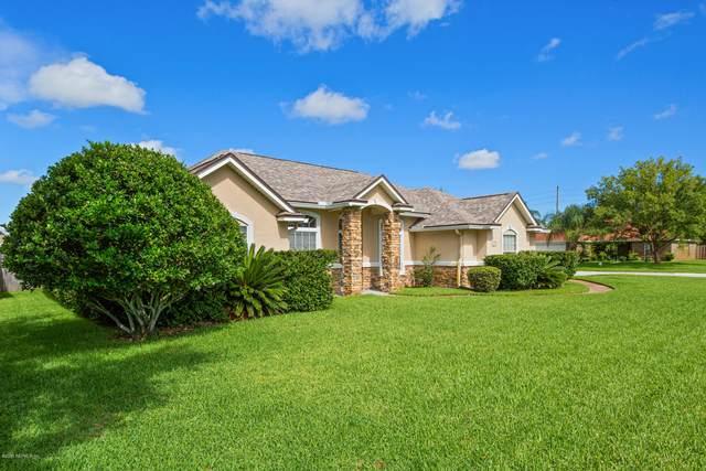 2314 Longmont Dr, Jacksonville, FL 32246 (MLS #1067539) :: EXIT Real Estate Gallery