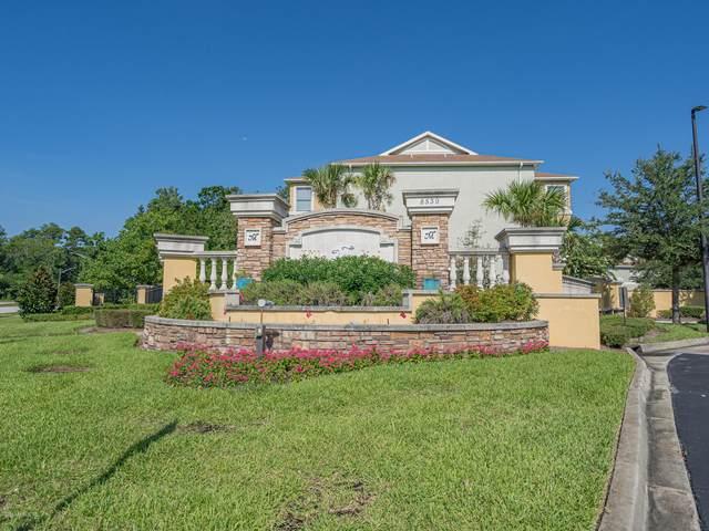8539 Gate Pkwy W #9211, Jacksonville, FL 32216 (MLS #1067542) :: CrossView Realty