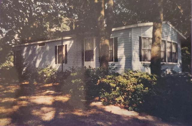 143 Walker Dr, Interlachen, FL 32148 (MLS #1067549) :: EXIT Real Estate Gallery