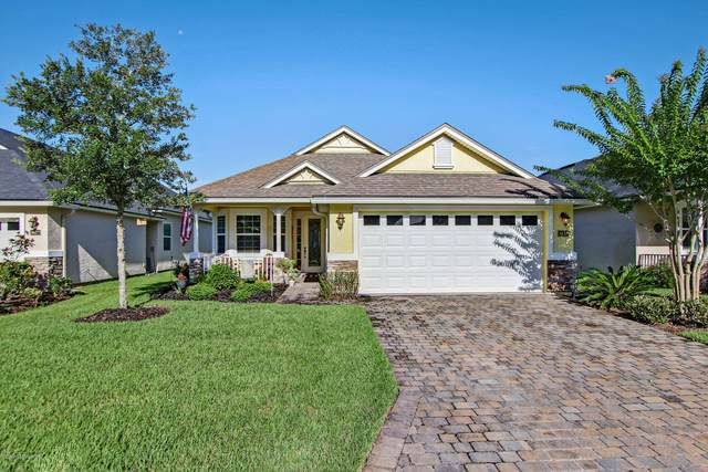 1633 Sugar Loaf Ln, St Augustine, FL 32092 (MLS #1067558) :: CrossView Realty