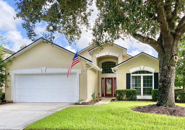 4380 Comanche Trail Blvd, Jacksonville, FL 32259 (MLS #1067563) :: CrossView Realty