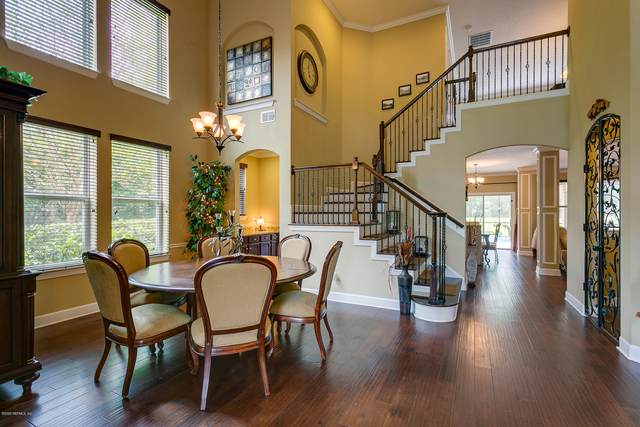 1705 River Hills Dr, Fleming Island, FL 32003 (MLS #1067564) :: CrossView Realty