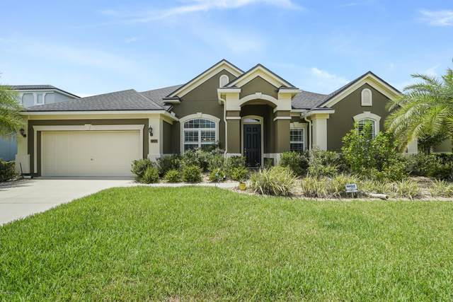 220 Islesbrook Pkwy, Jacksonville, FL 32259 (MLS #1067567) :: The Hanley Home Team