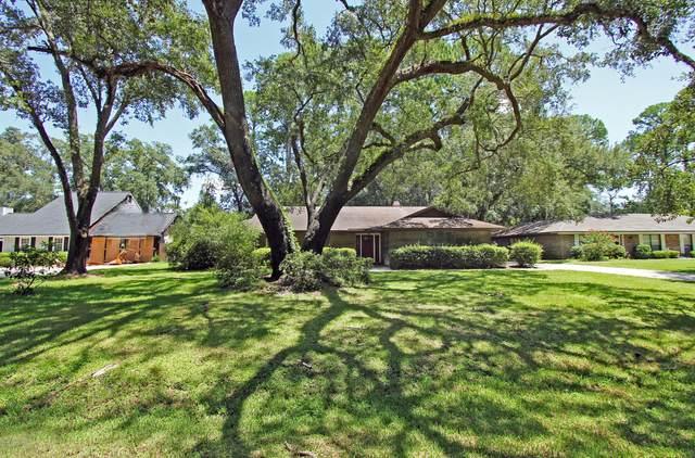 12915 Silver Oak Dr, Jacksonville, FL 32223 (MLS #1067568) :: Memory Hopkins Real Estate