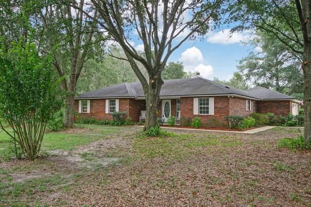 7825 Winder Rd, Macclenny, FL 32063 (MLS #1067579) :: The Hanley Home Team