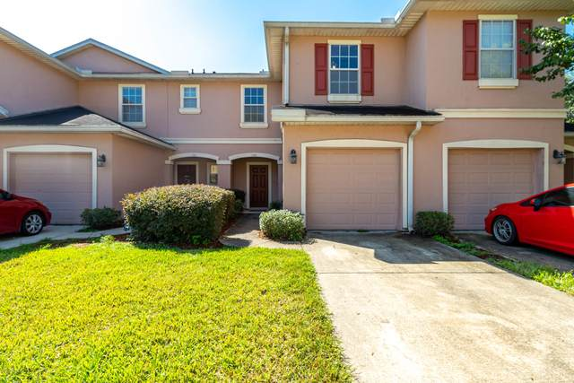 1748 Biscayne Bay Cir, Jacksonville, FL 32218 (MLS #1067591) :: CrossView Realty