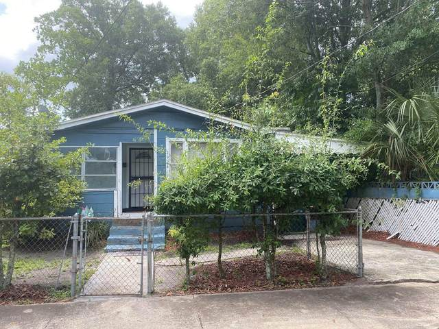 1924 W 9TH STREET St, Jacksonville, FL 32209 (MLS #1067593) :: Berkshire Hathaway HomeServices Chaplin Williams Realty