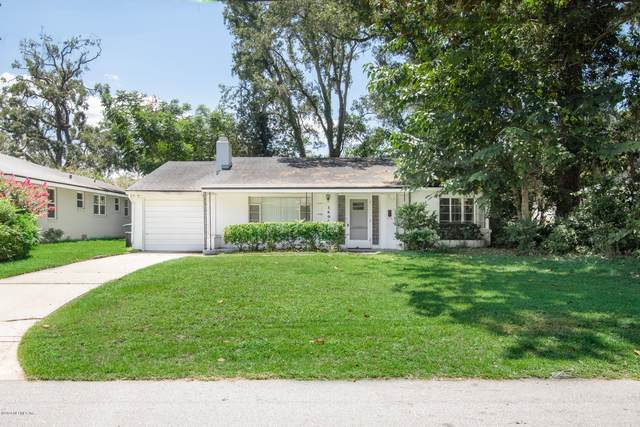 1404 Jean Ct, Jacksonville, FL 32207 (MLS #1067594) :: Bridge City Real Estate Co.