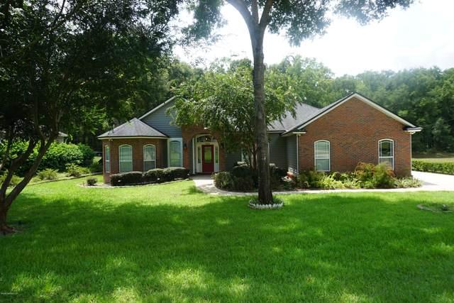 4686 SE 6TH Ln, Keystone Heights, FL 32656 (MLS #1067598) :: The Hanley Home Team