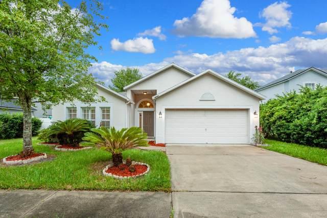 1802 Nettington Ct, Jacksonville, FL 32246 (MLS #1067613) :: EXIT Real Estate Gallery