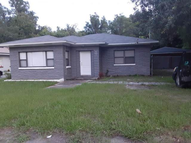 238 W 40TH St, Jacksonville, FL 32206 (MLS #1067616) :: EXIT Real Estate Gallery