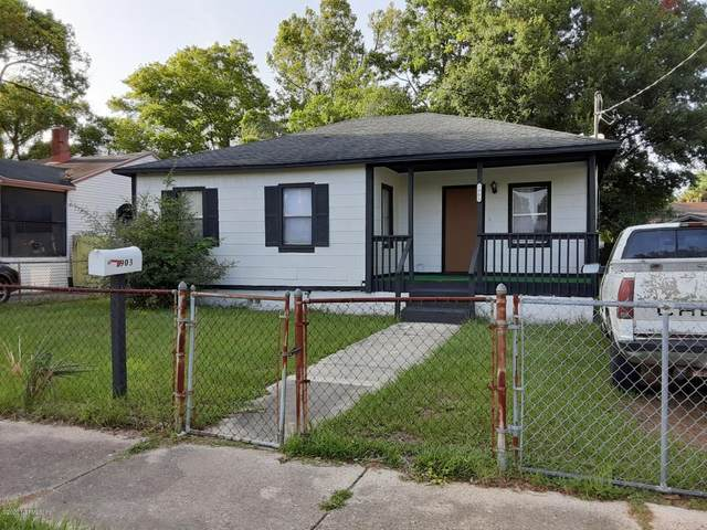 1903 E 24TH St, Jacksonville, FL 32206 (MLS #1067619) :: EXIT Real Estate Gallery