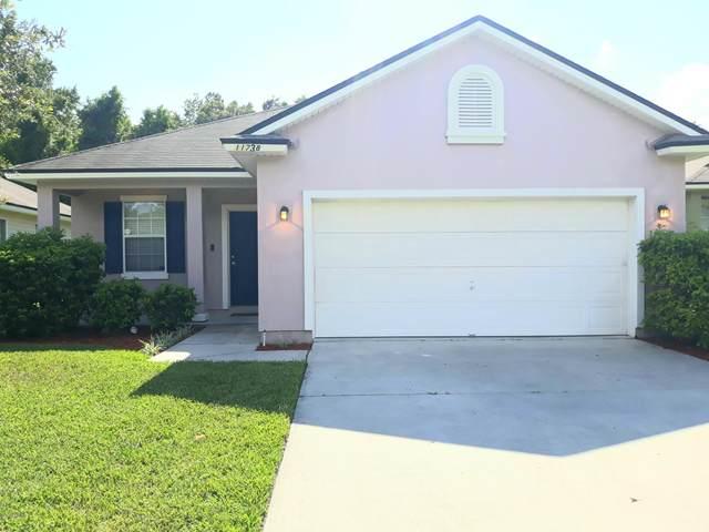 11738 Alexandra Dr, Jacksonville, FL 32218 (MLS #1067623) :: EXIT Real Estate Gallery