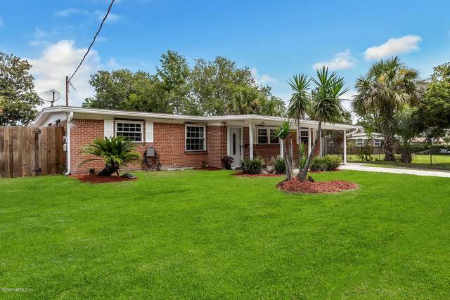 80 Saratoga Cir S, Atlantic Beach, FL 32233 (MLS #1067624) :: Engel & Völkers Jacksonville