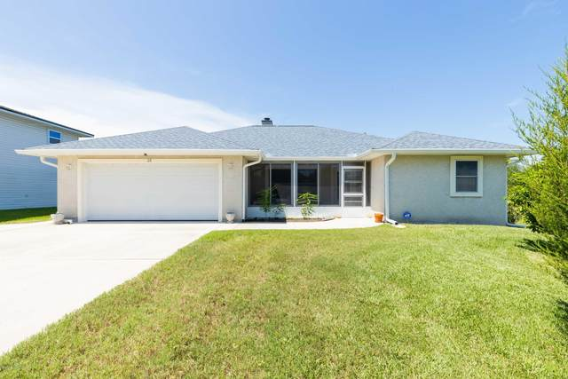 28 Hawaiian Blvd, St Augustine, FL 32080 (MLS #1067631) :: The Hanley Home Team
