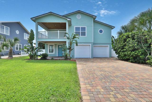 121 Myra St, Neptune Beach, FL 32266 (MLS #1067633) :: Homes By Sam & Tanya