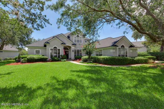 150 Indian Cove Ln, Ponte Vedra Beach, FL 32082 (MLS #1067634) :: The Newcomer Group