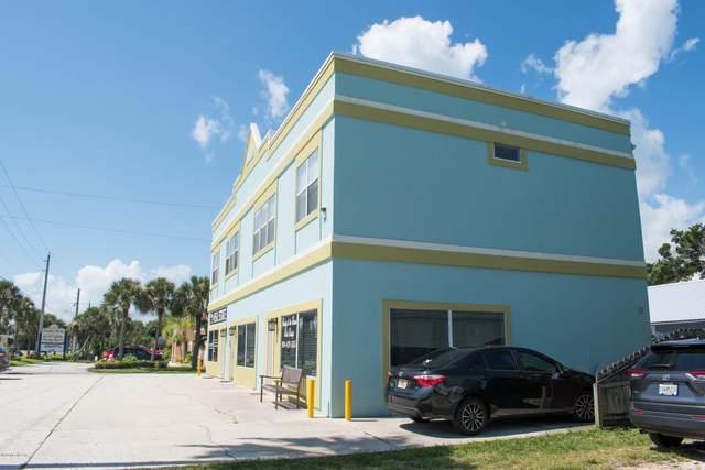 731 A1a Beach Blvd, St Augustine, FL 32080 (MLS #1067637) :: The Newcomer Group