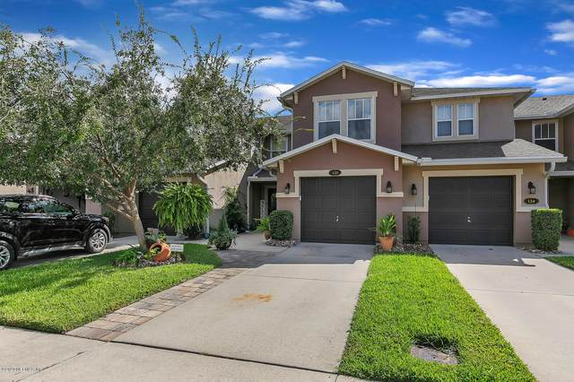 120 Crete Ct, St Augustine, FL 32084 (MLS #1067639) :: EXIT Real Estate Gallery