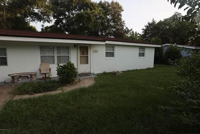 11970 Greenwood Ct, Jacksonville, FL 32246 (MLS #1067640) :: Berkshire Hathaway HomeServices Chaplin Williams Realty