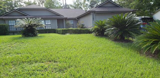 7394 Petrell Dr, Jacksonville, FL 32222 (MLS #1067641) :: Memory Hopkins Real Estate
