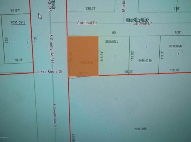 101 Cardinal Dr, Interlachen, FL 32148 (MLS #1067643) :: Memory Hopkins Real Estate