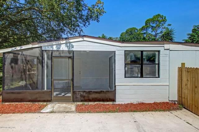 3655 Cedar Dr, Jacksonville, FL 32207 (MLS #1067651) :: EXIT 1 Stop Realty