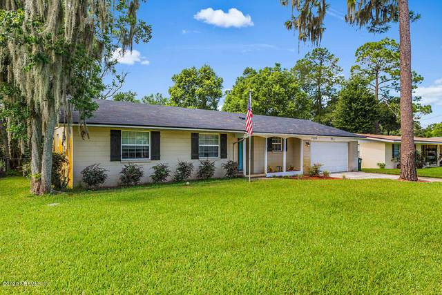 7324 Altama Rd, Jacksonville, FL 32216 (MLS #1067653) :: EXIT 1 Stop Realty
