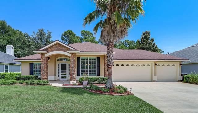 24091 Flora Parke Blvd, Fernandina Beach, FL 32034 (MLS #1067666) :: EXIT Real Estate Gallery